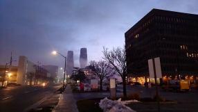 blog before the sun rises