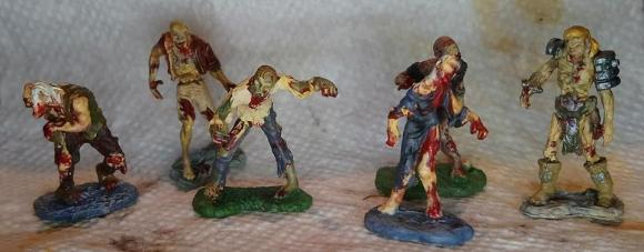 blog zombies